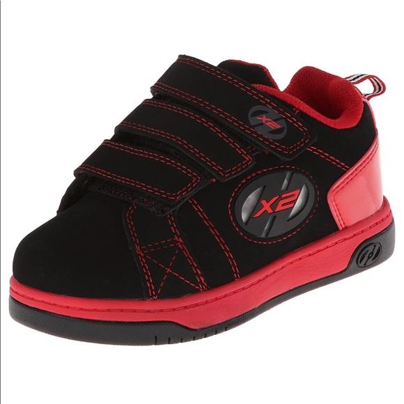 2 m us little kid shoe size